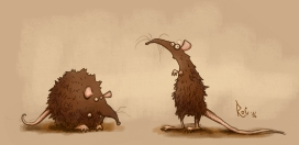 ratis char